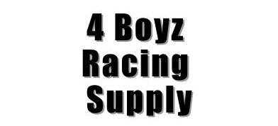 4 Boyz Racing Supply | BOOTH 905