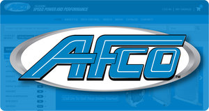 AFCO Performance Group | BOOTH 100