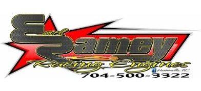 Earl Ramey Racing Engines